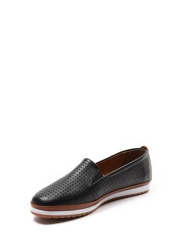 Sapin Casual Ayakkabı Siyah